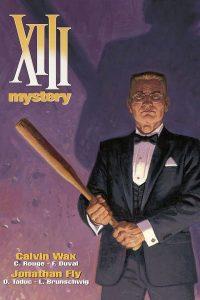 XIII MYSTERY 10 - 11