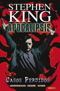 Apocalipsis de Stephen King 4