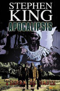 Apocalipsis de Stephen King 5