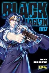 CAMISA BLACK LAGOON 2