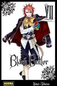 BLACKBUTLER7