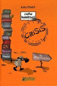 COMO BORREGOS CRISIS