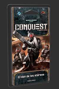 CONQUEST3