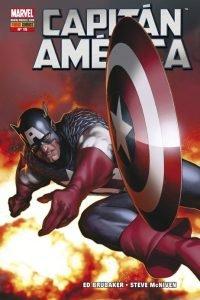 Capitán América v8, 15