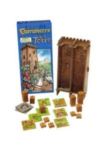 Carcassonne---La-Torre