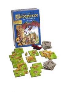 Carcassonne---Princesa-y-Dr