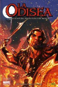 Clásicos Ilustrados Marvel. La Odisea