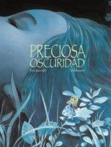 Cover PRECIOSA OSCURIDAD info _156