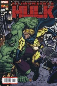 El Increíble Hulk 10