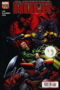 El Increíble Hulk 12