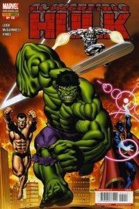 El Increíble Hulk 13
