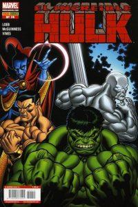 El Increíble Hulk 14
