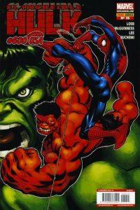 El Increíble Hulk 15
