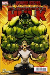 El Increíble Hulk 16