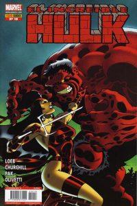 El Increíble Hulk 18