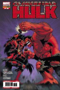 El Increíble Hulk 20