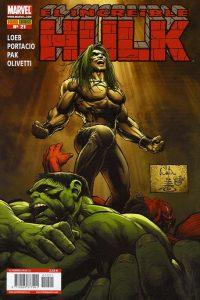 El Increíble Hulk 21