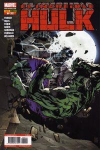 El Increíble Hulk 22
