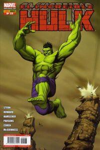 El Increíble Hulk 23
