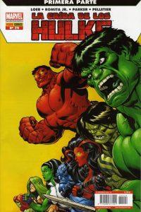 El Increíble Hulk 24