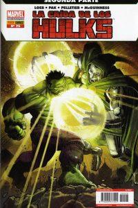 El Increíble Hulk 25