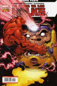 El Increíble Hulk 27