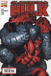 El Increíble Hulk 3