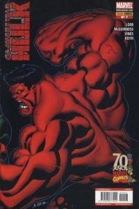 El Increíble Hulk 7
