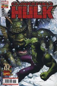 El Increíble Hulk 8