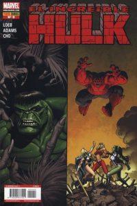 El Increíble Hulk 9