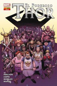 El Poderoso Thor 12