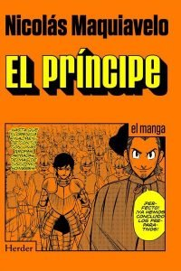 El-Principe-manga