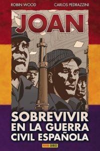 Joan Sobrevivir en la Guerra Civil Española