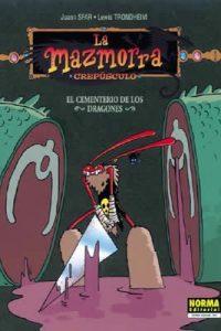 LA MAZMORRA CREPUSCULO1