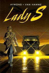 LADY S VOL. 02