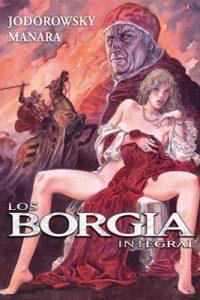 LOS BORGIA INTEGRAL