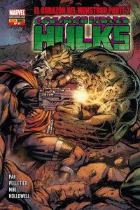 Los Increíbles Hulks 11