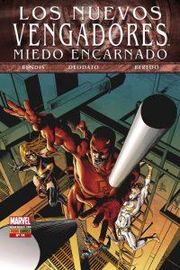 Los Nuevos Vengadores v2, 14