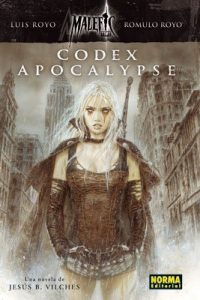 MALEFIC TIME CODEX APOCALYPSE