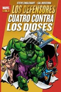 Marvel-Gold.-Los-Defensores