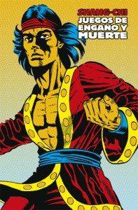 Marvel-Limited-Edition-Shang-Chi-Juegos-de-engano-y-muerte