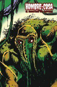 Marvel-Limited-Edition.-Hombre-Cosa-El-monstruo-del-pantano-1