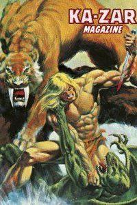Marvel-Limited-Edition.-Ka-Zar-Magazine-copia