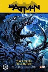 Batman vol. 10: Vida después de la muerte