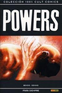 Powers para siempre