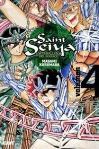 SAINT SEIYA EDICION INTEGRAL 04