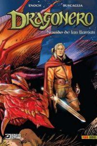 Dragonero: Nacido de las llamas