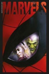 Marvel Facsímil: Marvels  4