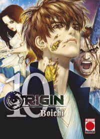 ORIGIN V1  10