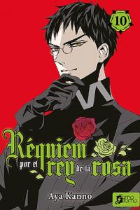 Réquiem por el rey de la rosa 10